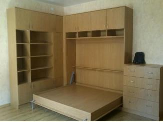 Шкаф-кровать трансформер, Мебельная фабрика Альфа-Мебель, г. Новочеркасск