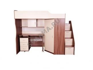 Набор детской мебели (арт 203), Мебельная фабрика Сваама, п. Саперный