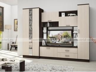 Гостиная Поло 7, Мебельная фабрика Астрид-Мебель, г. Пенза