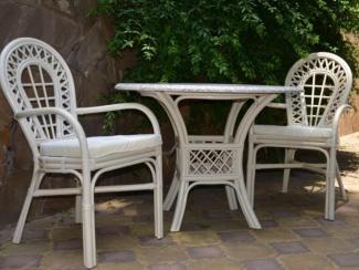 Мебель из ротанга Стратон, Импортер  Arbolis (Испания), г. Сочи