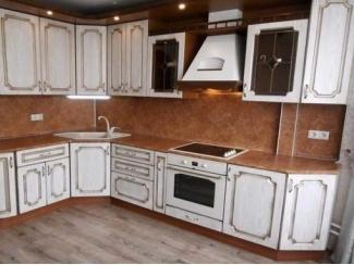 Кухня ПАТИНА Джаконда, Мебельная фабрика Кухни Дизайн, г. Пенза