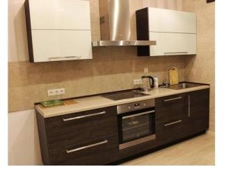 Кухня ЛДСП, Мебельная фабрика Арт Мебель, г. Новосибирск