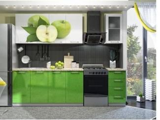 Кухня 5, Мебельная фабрика Сура-Мебель, г. Пенза
