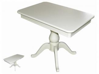 Стол раздвижной Парма мини , Мебельная фабрика Ваша мебель, г. Ульяновск