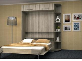 Шкаф-кровать ВЕЛЕНА-6, Мебельная фабрика Деталь Мастер, г. Новосибирск