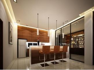 Кухонный гарнитур прямой, Мебельная фабрика Аригард, г. Химки