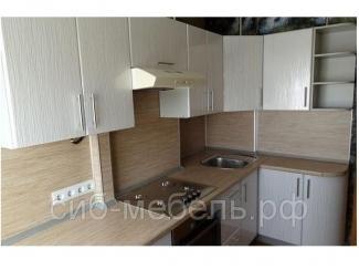 Кухня угловая 52, Мебельная фабрика Сиб-Мебель, г. Новосибирск