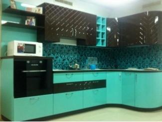 Кухня Эмаль Энерджи, Мебельная фабрика Кухни Дизайн, г. Пенза