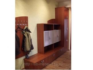 Прихожая 32, Мебельная фабрика Сиб-Мебель, г. Новосибирск