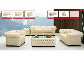 Набор мягкой мебели B-258, Импортер  Евростиль (ESF), г. Москва