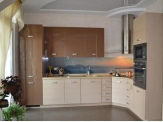 Кухня ЛДСП , Мебельная фабрика KL58, г. Пенза