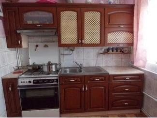 Кухня МАССИВ Катрин, Мебельная фабрика Кухни Дизайн, г. Пенза