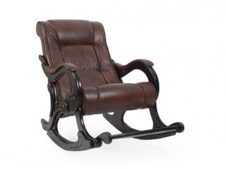 Кресло-качалка , Мебельная фабрика Виктория, г. Рыбинск