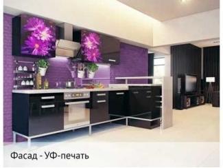 Угловая кухня, Мебельная фабрика Тринити, г. Самара