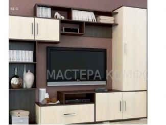 Стенка Пекин, Мебельная фабрика Мастера Комфорта, г. Краснодар