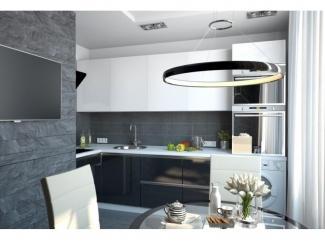 Прямая кухня, Мебельная фабрика Аригард, г. Химки