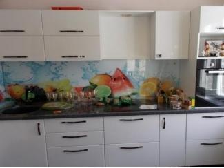 Кухня ФОТОПЕЧАТЬ 004, Мебельная фабрика Кухни Дизайн, г. Пенза