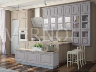 Кухня Уника , Мебельная фабрика ВерноКухни, г. Челябинск