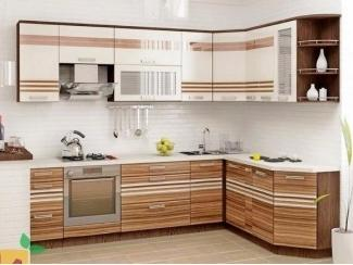 Угловая кухня Нежность, Мебельная фабрика Манго, г. Пенза