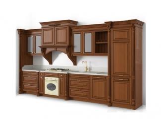Кухонный гарнитур ИТ-7, Мебельная фабрика АКАМ, г. Москва
