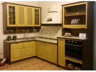 Кухонный гарнитур Оливия , Мебельная фабрика ВерноКухни, г. Челябинск