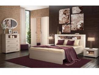 Спальня Рэгги, Мебельная фабрика Мастера Комфорта, г. Краснодар