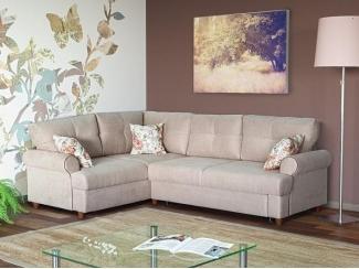 Угловой диван Мирта, Мебельная фабрика Ник (Нижегородмебель), г. Нижний Новгород