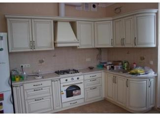 Угловая кухня, Мебельная фабрика Аригард, г. Химки
