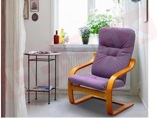 Кресло качалка Босс  , Мебельная фабрика Bo-Box, г. Санкт-Петербург