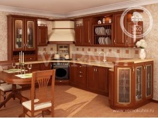 Кухонный гарнитур Сорренто  1, Мебельная фабрика ВерноКухни, г. Челябинск