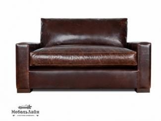 Кожаный диван-креслоЗора, Мебельная фабрика МебельЛайн, г. Самара