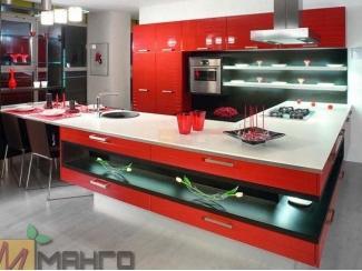 Кухня Премия, Мебельная фабрика Манго, г. Пенза
