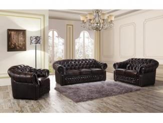 Набор мягкой мебели B-128, Импортер  Евростиль (ESF), г. Москва