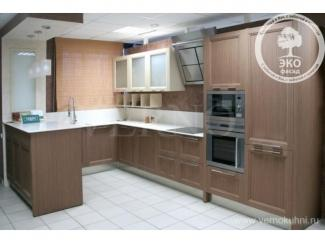 Кухонный гарнитур Герта 2, Мебельная фабрика ВерноКухни, г. Челябинск