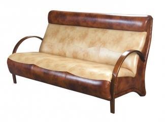 Гостиный диван Офис 2, Мебельная фабрика Ивкрон, г. Иваново