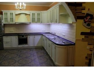 Угловая кухня , Мебельная фабрика Аригард, г. Химки