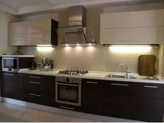 Кухонный гарнитур МБ-6, Мебельная фабрика АКАМ, г. Москва