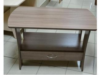 Стол журнальный с ящиком, Мебельная фабрика Миссия, г. Новосибирск